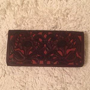 Will Leather Goods Wallet 🐂